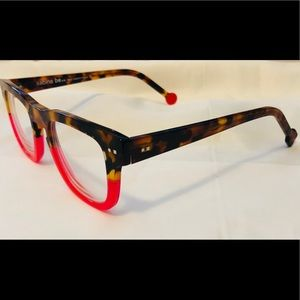 f5cd3b587c71 Sabine Accessories | New Be Be Swag Rx Optical Frame Eyewear | Poshmark